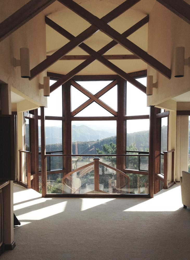 carmel window