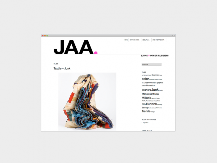 JAA Design